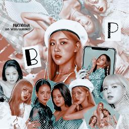blackpink kpop kpopedits blackpinkedits