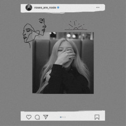 roses_are_rosie blackpinkrose freetoedit