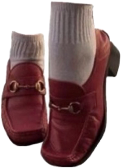 freetoedit shoes aesthetic red redaesthetic
