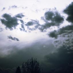 sky thunderstorm storm photography myphoto freetoedit