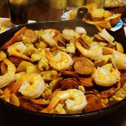 freetoedit paella food colorful photography