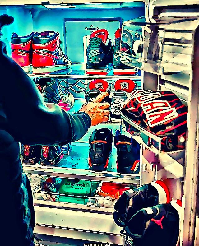 #sneakerheads #nike #jordan #jordanmatter