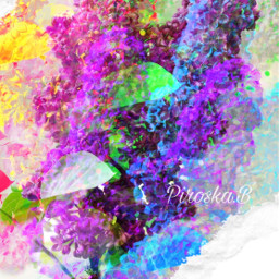 freetoedit myedit glitter colorful lilac irclilacinmyhand
