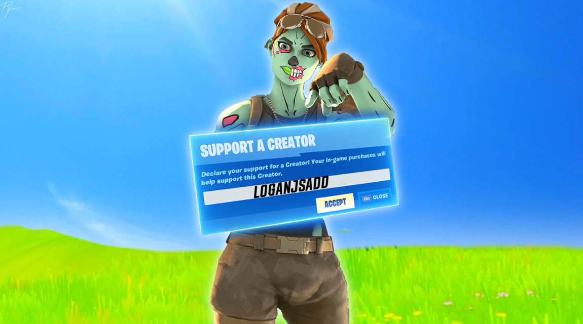 Ghoul trooper uses this code and wants you to also use it Ps follow the owner of this cpde @loganjsadd  #freetoedit