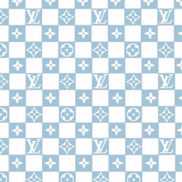 freetoedit blue white aesthetic louisvuitton