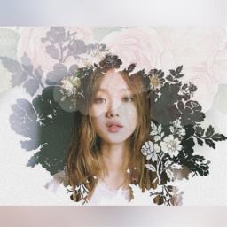 freetoedit replay interesting art korean