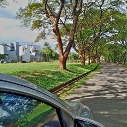 freetoedit myclick landscape road sky