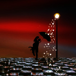 freetoedit madewithpicsart love art surreal