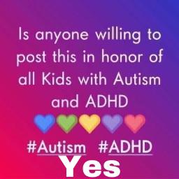 adhd autism freetoedit