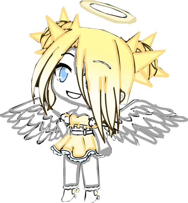 #freetoedit #angel #piggy #roblox #CSlaya