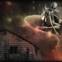 alien alieninvasion alien👽 ufo ufosighting