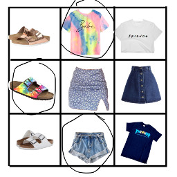 summeroutfit freetoedit