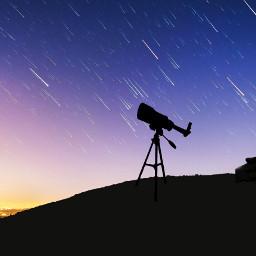 telescope sighting freetoedit