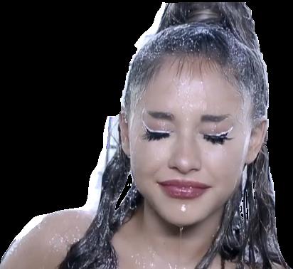 #rainonme #arianagrande #water #rain #trendy #idol #pretty