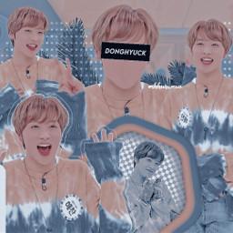 donghyuck leedonghyuck ncthaechan nctedit haechan