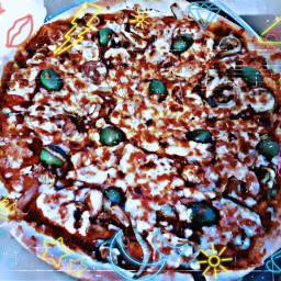 pizza fastfood