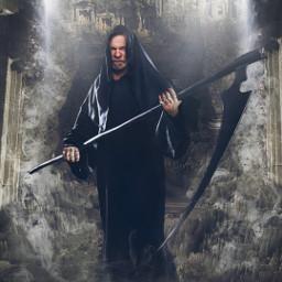 underworld hades greekmythology godofdeath freetoedit