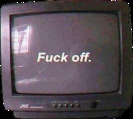 freetoedit tv television aesthetic grunge fck