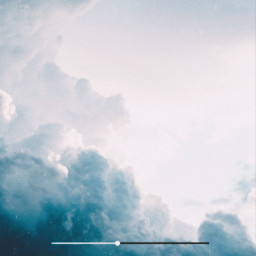 freetoedit clouds dust music player