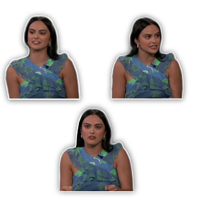 pls give credit if used! Camila sticker pack 💞 #camilamendes #overlay #complex #freetoedit
