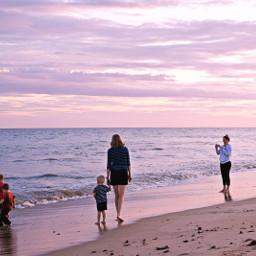 freetoedit outdoorphotography oceanview kidsday beachday