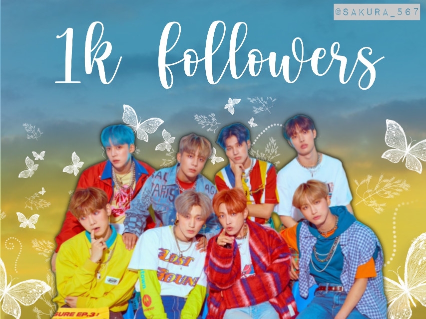¡①Ⓚ ⒻⓄⓁⓁⓄⓌⒺⓇⓈ!  Thank you so much for 1k!!!!!!  I never thought that I would be able to reach even 100 followers. I woke up and opened the app and then BOOM 💥, 1k!!!! I would look at other people's profile with like 40k followers or however many followers, and just think, that I would never be able to reach that milestone. But here I am, celebrating 1k!   I can't believe that I hit 1k before my birthday. I thought that I would reach it, like a few day after, but hey. I'm so shocked and happy that it happened early ❤️❤️  I'm thinking of making a contest or opening pfp and cover requests. I wonder which is better?  DM me to let me know!   I know that the edit itself isn't good, so forgive me for that 😅  Stay safe!!!  And again, thanks for 1k!!!!   Sakura xx  30/05/2020  ‼️Sticker credits to the owners‼️          𝕋𝕒𝕘 𝕝𝕚𝕤𝕥     @but_first_ramen   @emma_connor_   @xovphine   @sofia0888   @jesskpoptrash @choisan_kangyeosang @jenniekim_official @taekooknochu @kpoplover619 @smol_mochii @eunbis_violeta @lightning-girl @minsoma  @farariflowers @sugar_sweetmint @xoelliie @sabrinadahblink @fluffshi_edits @--fanboy1- @vivienne_bts  ♡𝕔𝕠𝕞𝕞𝕖𝕟𝕥 🌸 𝕚𝕗 𝕪𝕠𝕦 𝕨𝕒𝕟𝕥 𝕥𝕠 𝕓𝕖 𝕠𝕟 𝕞𝕪 𝕥𝕒𝕘 𝕝𝕚𝕤𝕥  ♡𝕔𝕠𝕞𝕞𝕖𝕟𝕥 🥀 𝕚𝕗 𝕪𝕠𝕦 𝕨𝕒𝕟𝕥 𝕥𝕠 𝕓𝕖 𝕣𝕖𝕞𝕠𝕧𝕖𝕕 ♡︎𝕔𝕠𝕞𝕞𝕖𝕟𝕥 🌷𝕚𝕗 𝕪𝕠𝕦 𝕔𝕙𝕒𝕟𝕘𝕖𝕕 𝕪𝕠𝕦𝕣 𝕦𝕤𝕖𝕣𝕟𝕒𝕞𝕖  𝔻𝕄 𝕄𝔼 𝕋𝕆 𝔹𝔼 𝕀ℕ 𝕄𝕐 𝕋𝔸𝔾 𝕃𝕀𝕊𝕋         ~•~         🅣🅐🅖🅢 🏷   #thankyou #1k #1kfollowers #ateez #ateezedit #hongjoong #seonghwa #yunho #yeosang #san #wooyoung #mingi #jongho #illusion #illusionera #wave