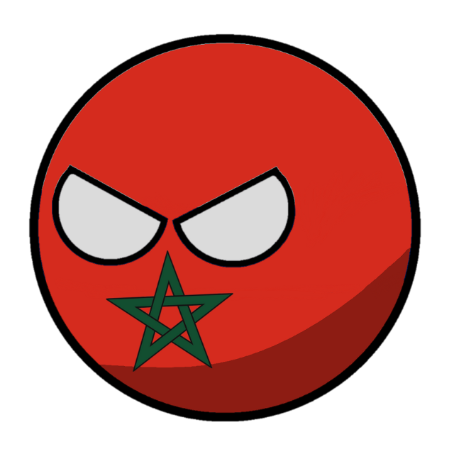 #freetoedit #morocco #maroc #moroccan #marocain #marocaine #marruecos #المغرب #countryball #countryballs