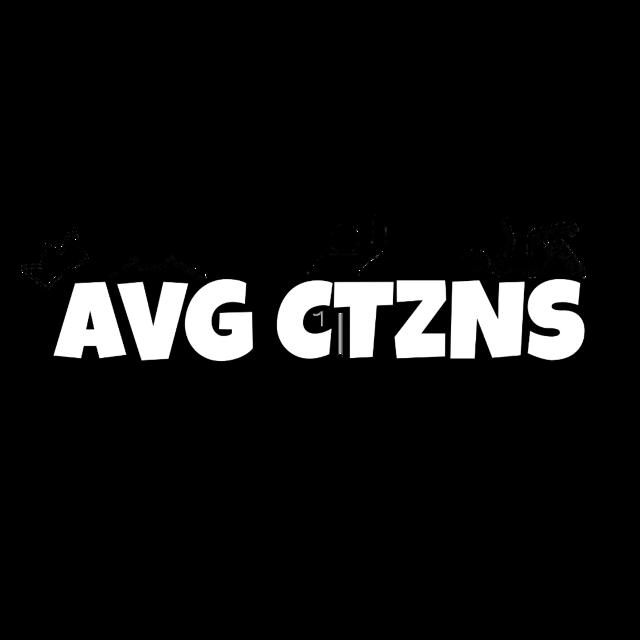 #AVG CTZNS