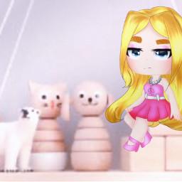 gachalife gachalifeedit gachalifeedits barbie