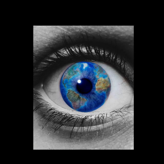 #freetoedit  #earth #eyes