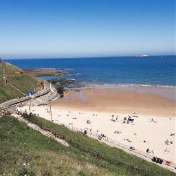 uk bay beachphotography