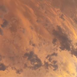 freetoedit clouds evening nature photography sky remixit