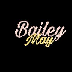 baileymay freetoedit