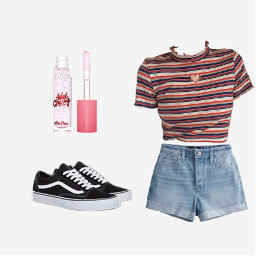 outfit casuallook summeroutfit freetoedit