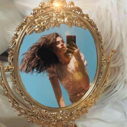 freetoedit espejo chica movil selfie ircgirlinamirror girlinamirror