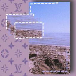 freetoedit aesthetic beach vibes vibecheck