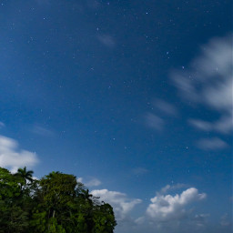 guatemala livingston beach nature nightphotography