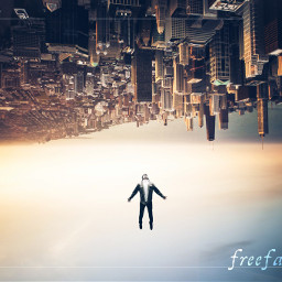 unsplash invitations art freefall surreal