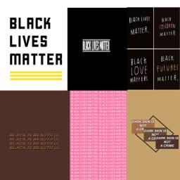freetoedit blm blacklivesmatter nopeacenojustice black