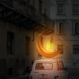 freetoedit siwap glowing surreal
