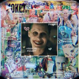 thejoker joker jaredleto margotrobbie harleyquinn dc