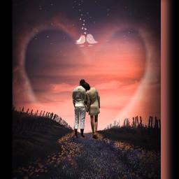 loveislove love lovewins couple imagination freetoedit