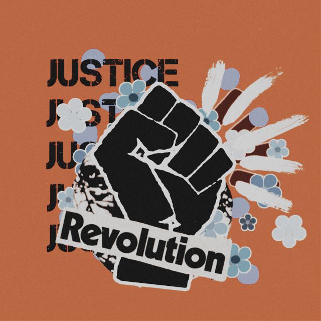 #blacklivesmatter - - #justiceforfloyd #justice #blm #antiracism #collage #collageedit #collgeart #revolution #fist #protest #vintageaesthetic  #freetoedit
