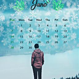 freetoedit edit art srcjunecalendar junecalendar #summertime
