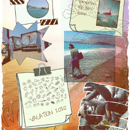 freetoedit ccsummermoodboard summermoodboard challengeentry collage #summertime