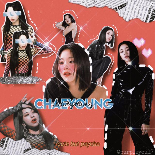 ❤️ 🐯Chaeyoung 🐯❤️ #kpopedits #twice #chaeyoung #chaeyoungtwice  #freetoedit