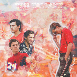 tomholland happybirthday happybirthdaytomholland spiderman spidermanhomecoming freetoedit