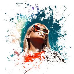 freetoedit rcsplatterart splatterart aesthetic background