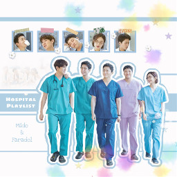 freetoedit kpop kdrama hospital doctor