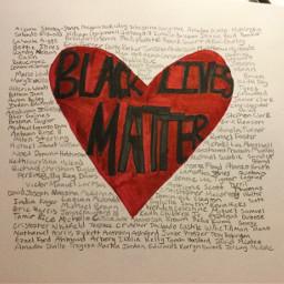 blacklivesmatter blm blmart justice love